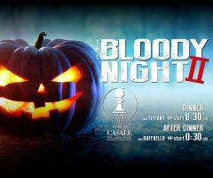 mad events halloween