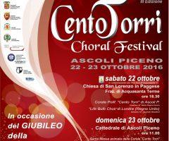cento torri choral festival