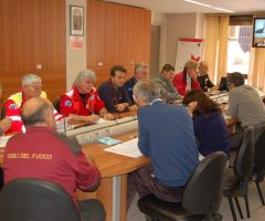 centro operativo regionale post terremoto