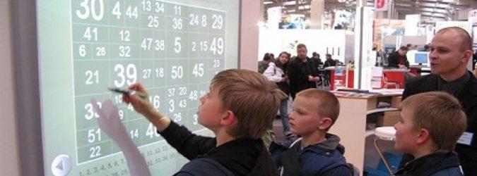 scuole interattive
