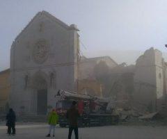 terremoto umbria marche 30 ottobre