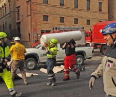 protezione civile beni culturali