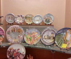 mostra ceramica