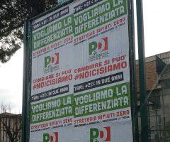 pd - differenziata - rifiuti