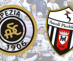 Spezia Ascoli