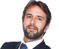 Angelo Davide Galeati, AD di Sabelli Spa e Presidente di Sabelli Distribuzione Srl.