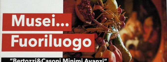 Musei Fuoriluogo minimi avanzi