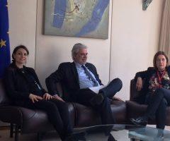 regione marche commissario ue aiuti umanitari