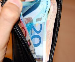 soldi lavoro retribuzione - classifica retribuzioni