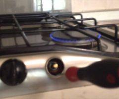 termocoppia piano cottura