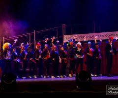 the rocky horror show musical ascoli piceno