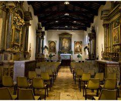 piccola grande italia - cossignano - chiesa dell'immacolata