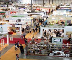 Sol&Agrifood e TuttoFood gino sabatini bilancio positivo per il Piceno
