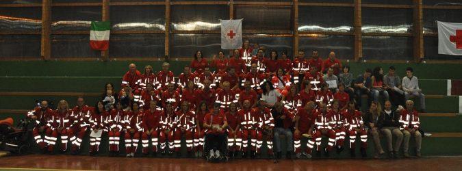 croce rossa sibillini