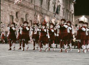 Musici sestiere Piazzarla