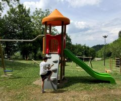 parco giochi force