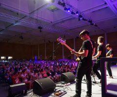 WMF Rock Contest