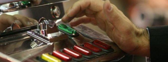 marche e gioco d'azzardo