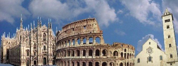 turismo all'italiana