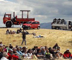 forcella folk festival
