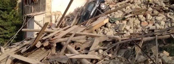 terremoto ricostruzione veloce - ricostruzione terremoto