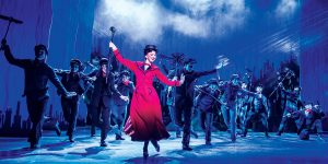 Musical 2018 Mary Poppins
