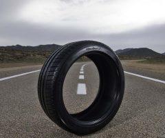 sicurezza stradale penumatici