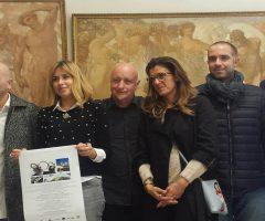 Terzo Paradiso ad Ascoli Piceno