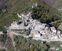 arquata fondi terremoto regione marche