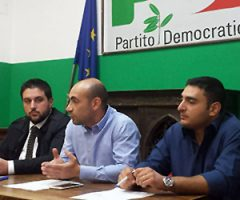Angelo Procaccini candidato alla segreteria del PD