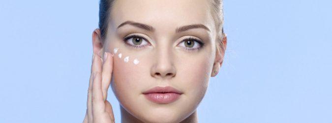 crema lenitiva viso