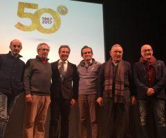 50 anni pro loco offida