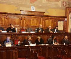 bilancio di previsione 2017 - assemblea dei sindaci