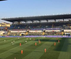 Parma Ascoli
