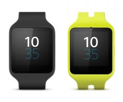 Smartwatch regali di natale 2017