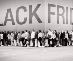 Black Friday 24 novembre 2017