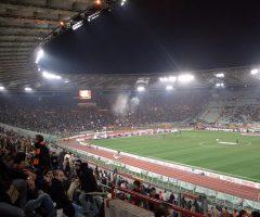 derby olimpico roma