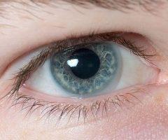 lenti a contatto occhi