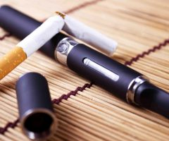 sigarette elettroniche o classiche