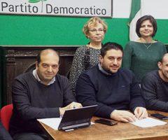 PD Ascoli Piceno e conferenza di fine anno