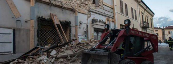 sisma centro italia decreto emergenze