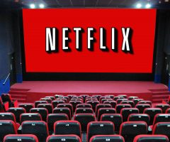 Netflix uscite gennaio 2018