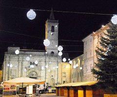 Natale Ascoli Piceno 2017