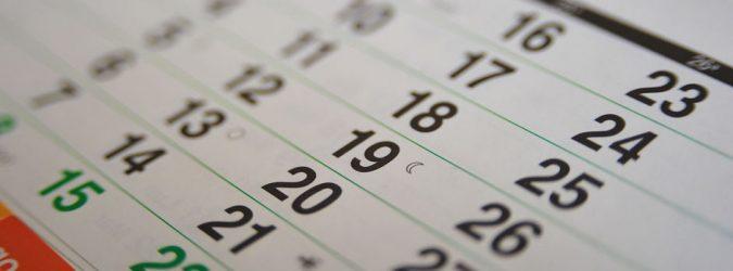 Calendario Scolastico Marche.Calendario Scolastico 2018 2019 Marche Iniziata La Scuola