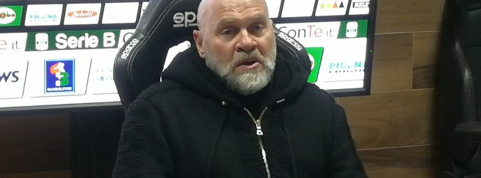 Entella Ascoli le interviste