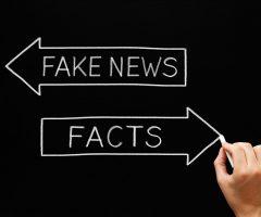 marketing digitale fake news