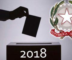 elezioni politiche 2018 come si vota