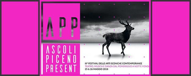 APP 2018 Ascoli Piceno Present