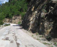 strade provinciali valfluvione