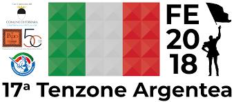 Tenzone Argentea 2018